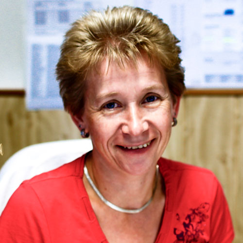 Annett Jahn