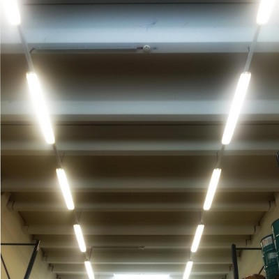 LED Industriebeleuchtung