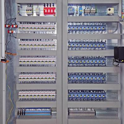 Schaltschrankbau – BESA GmbH